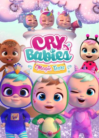Cry Babies Season 2