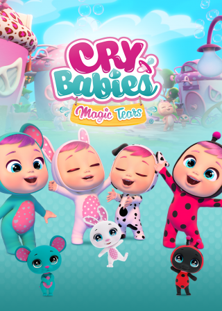 Cry Babies Season 1