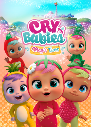Cry Babies Season 3