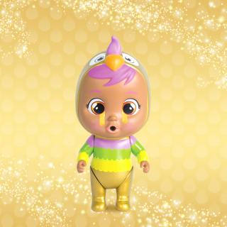 Cry Baby Magic Tears Golden Edition