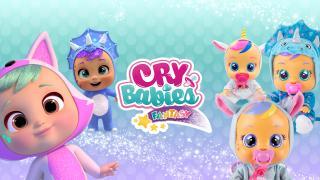Cry Babies Fantasy