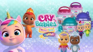 Cry Babies Magic Tears Fantasy