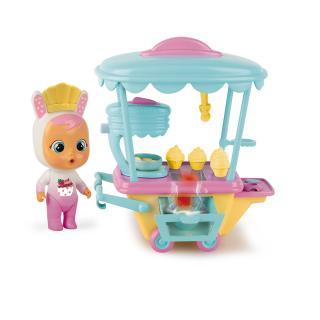 Coney's Bakery Cart